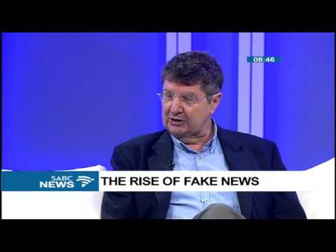 combatting the rise of fake news Sean hannity hit a breaking point on monday after cnn you can tell fake news jake tapper thomas piketty sees only one way to defeat the rise of the.