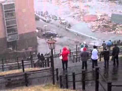 1 Japan Earthquake Tsunami YouTube