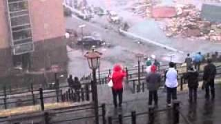 女川 津波 1 東日本大震災 japan earthquake, tsunami thumbnail