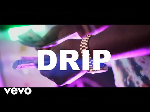 Young Fly Money - Pull Up Drip (Official Music Video)