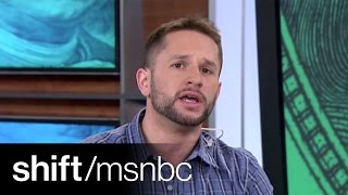3 Things That Happened In The Economy This Week | shift | msnbc