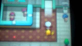 Pokemon Soul Silver How Get Water Stone