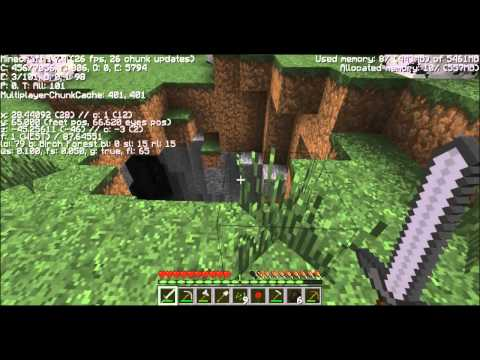 Automatic Minecraft Episode 1 - So Many Sheep!
