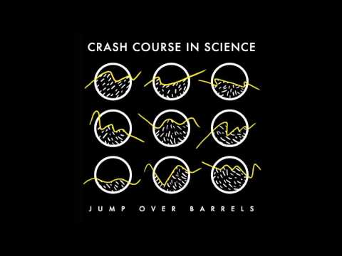 Crash Course in Science - Jump over Barrels (Charles Manier Remix)