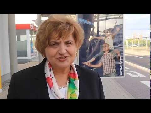 Landtagspräsidentin Birgit Diezel zur Europawahl