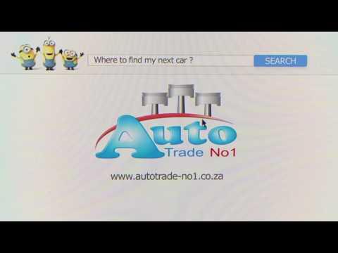 Auto Trade No1