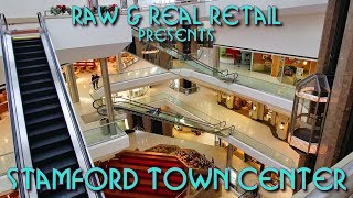 Stamford Town Center: A Taubman Treasure - Raw & Real Retail