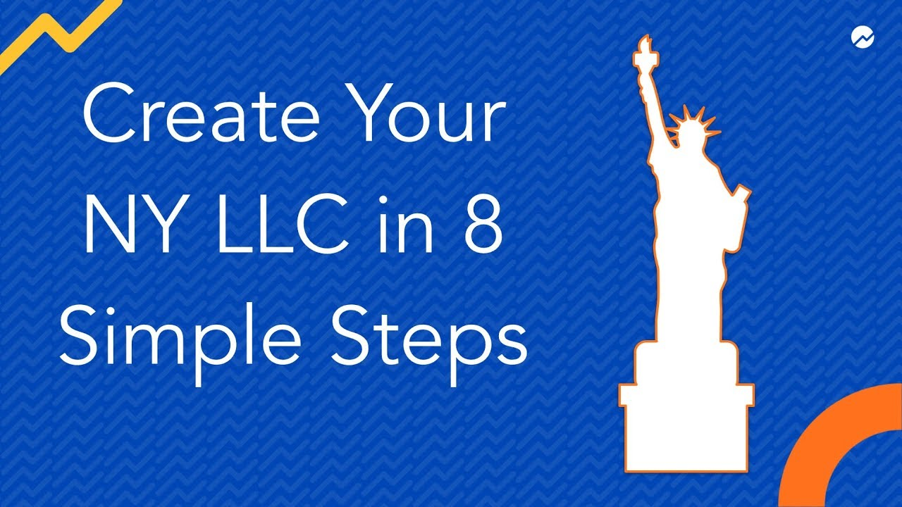 How to Form an LLC in NY in 8 Steps