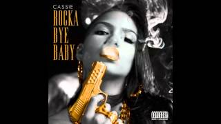 "Cassie - Rockabyebaby - ""Sound Of Love Ft Jeremih"" Download MixTape"