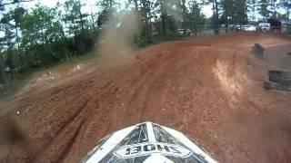 Devils Ridge MX 250C Moto 2