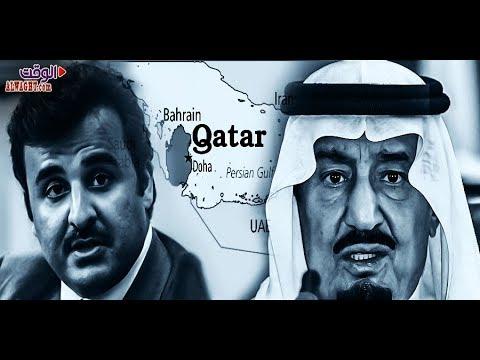Wararkii ugu Danbeeyey Dalka Qatar oo sucuudiga Xajka Kadiiday & Donald Trump oo hadlay