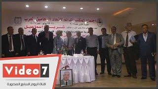 """ننشر توصيات """"المحامين العرب"""" فى ختام مؤتمره بشرم الشيخ"""