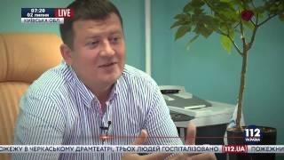 Самый острый перец в Украине выращен Василием Кобыщем(