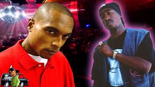 MIC GERONIMO SAYS HE PROTECTED TUPAC FROM GOONS IN NEW YORK NIGHT CLUB