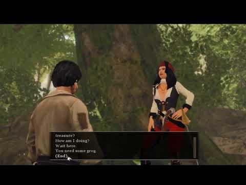 Game Risen 2 Dark Waters pt 9  