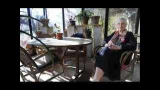 ANGELICA GARNETT, In Memoriam    (1918 - 2012) Bloomsbury