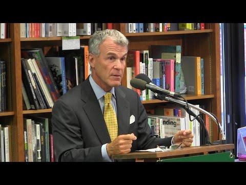 "Robert L. Grenier, ""88 Days to Kandahar"""