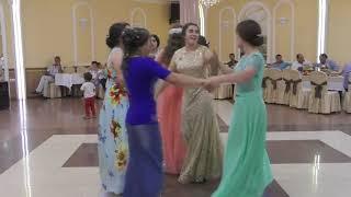 Цыганская Свадьба часть 1