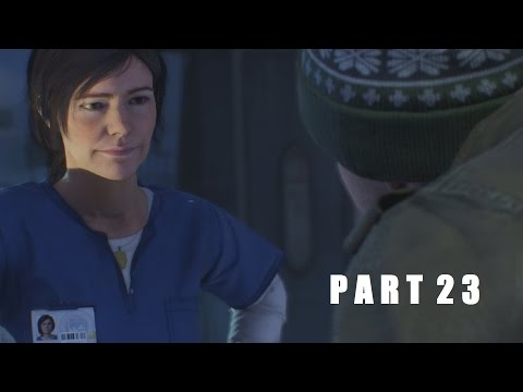 The RUSSIAN Scientist - PART 23 - The Division Walkthrough Gameplay
