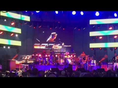 "Santana ""Evil Ways"" @ Al Lang Stadium - St. Petersburg, FL  4/18/2019 Mp3"