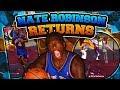 MIDGET SLASHER NATE ROBINSON RETURNS TO THE PARK! 5'10 MINI SLASHER IS OVERPOWERED! NBA 2K18