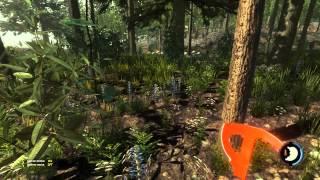 The Forest #1 : Где Аборигены?!(, 2014-06-21T23:49:38.000Z)