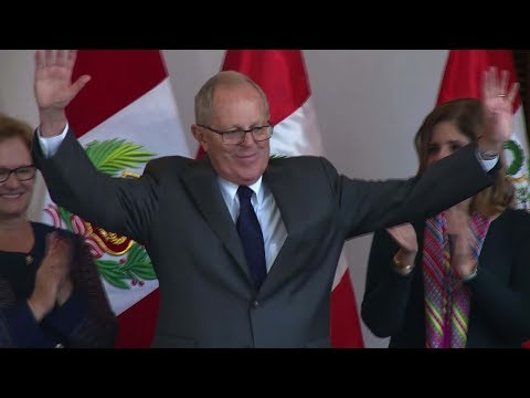 Download Youtube: Impeachment process launched against Peru's President Kuczynski