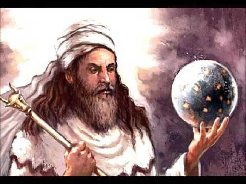 That Old Persian Checkerboard - Encyclopedia Hermetica: A Big History (Part 20)