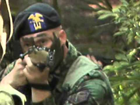 COPP Heroes: Christopher Creighton Goes to War