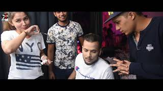 Making of INTERVIEW Song | Ikka | Jsl | Inflict