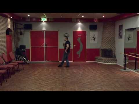 Wonder - DEMO - Line dance