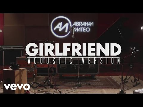 Abraham Mateo - Girlfriend