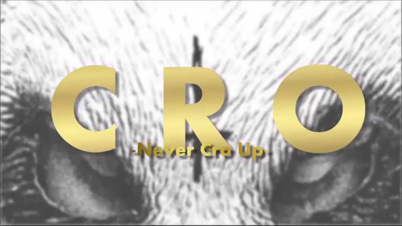 Cro Klettergerüst : Cro never up youtube