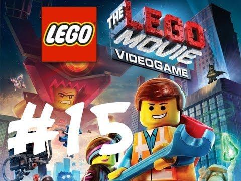 Zagrajmy w LEGO Przygoda #15 - Serwus, Tu Serwis