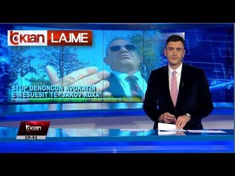 Edicioni I Lajmeve Tv Klan 20 Shkurt 2020, Ora 19:30