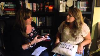 USA TODAY HEA blog interview with AFTER author Anna Todd
