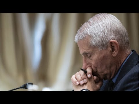 Conservatives Call For Dr. Fauci To Be FIRED!! After Leaked Emails Spark Backlash