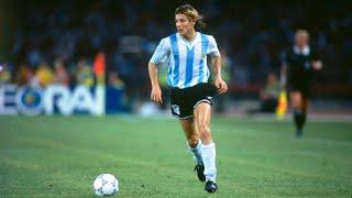 Claudio Caniggia, El Hijo del Viento [Best Goals]
