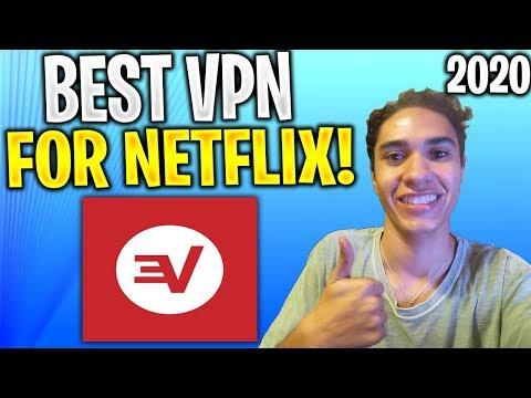 Best VPN For Netflix In 2020 Is ExpressVPN ✅ ExpressVPN Netflix Review!