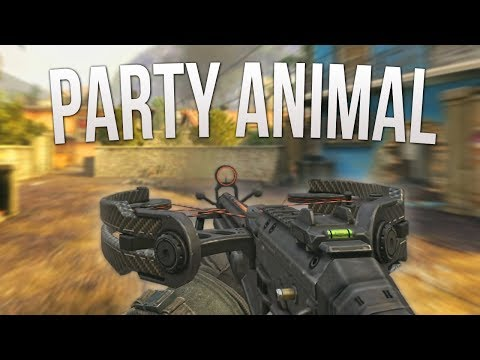 Party Animal - Black Ops 2 LIVE