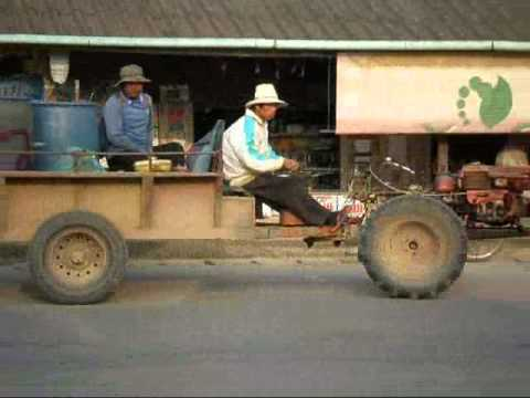 Thai Rush Hour