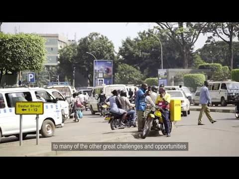 The power of mobile to improve access to energy - Fenix and MTN Uganda's story