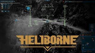 Heliborne - gameplay video
