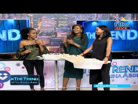 Janet Mbugua, Sharon Mundia talk gender equality and empowering women #theTrend