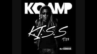 K Camp - Actin Up [Prod. By Nash B]
