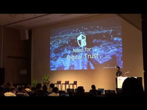 Blockchain Security & Why It Matters - Daichi Iwata