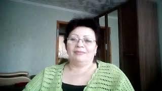 Анкета: Мы из СССР. Автор: Маргарита 'Вязание - стиль жизни'.