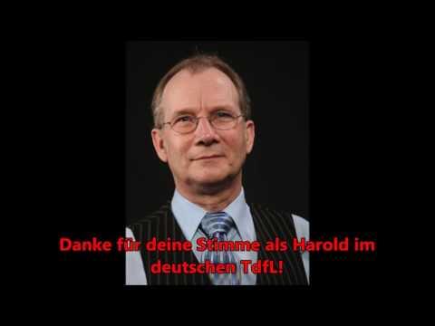 Happy Birthay Gerald Schaale und Daniel Welbat