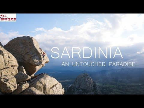 An Untouched Paradise: Sardinia Bouldering (Part 1)