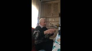 """Приколы деда Францевича.Часть 2 """"Яблоки..."""""""